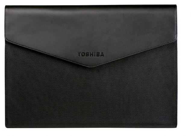 "Etui TOSHIBA 13.3"" Portégé and Satellite   PX1793E-1NCA"