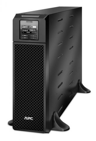 Zasilacz awaryjny APC SRT5KXLI Smart-UPS SRT 5000VA Tower 230V