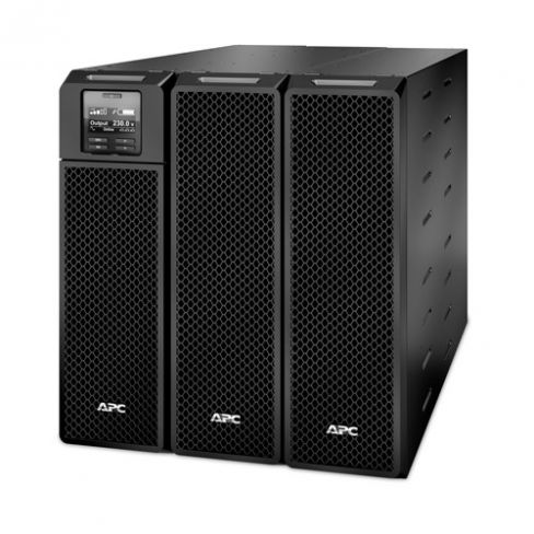 Zasilacz awaryjny APC SRT10KXLI Smart-UPS SRT 10000VA Tower 230V