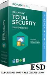 Kaspersky *ESD Kasper. TS MD KONT. 3Devices 2Y  KL1919PCCDR