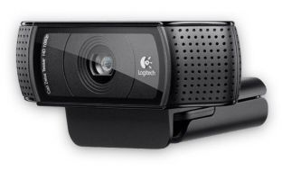 Kamera internetowa Logitech C920 Webcam HD