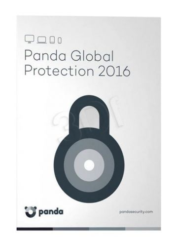 Panda Global Protection ESD 3 stan/12m upg