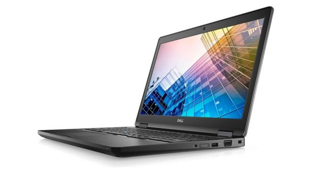 Laptop Dell Latitude 5590 i7-8650U 16GB 512GB SSD 15,6 LTE 4G  W10Pro 3Y