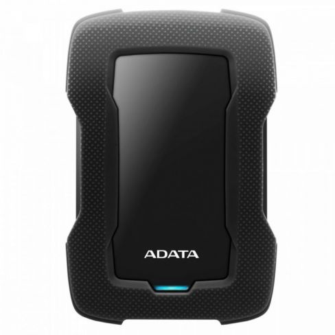Adata Durable Lite HD330 4TB 2.5'' USB3.1 Czarny