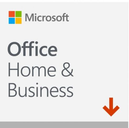 Microsoft ESD Office Home & Business 2019 Win/Mac T5D-03183. Zastępuje P/N: T5D-02316