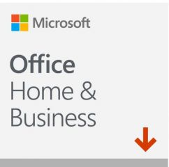 Microsoft ESD Office Home & Business 2019 Win/Mac AllLng EuroZone DwnLd T5D-03183. Zastępuje P/N: T5D-02316