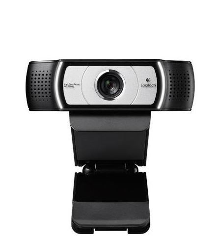 KAMERA LOGITECH WebCam C930e