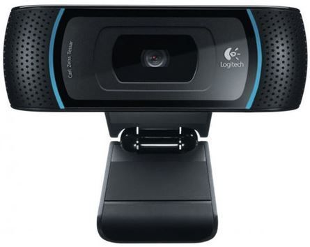 KAMERA LOGITECH B910 HD Webcam 960-000684