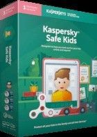 ESD Kaspersky Safe Kids 1-User 1Year KL1962PCAFS