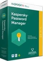 ESD Kaspersky Password Manager 1-Uzytk. 1Rok Kontyn. KL1956PCAFR
