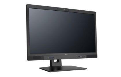 Fujitsu Komputer All in One Esprimo K558/W10Pro G5400T/4GB/HDD1TB/DVDSM