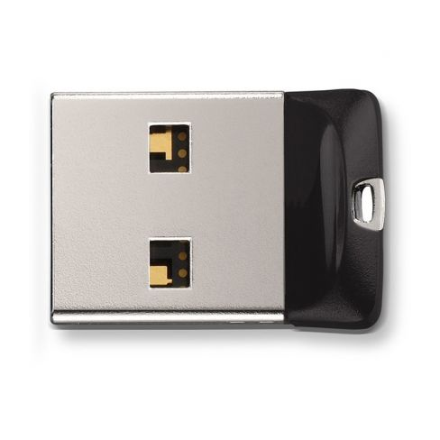 SanDisk Pendrive Cruzer Fit 64GB