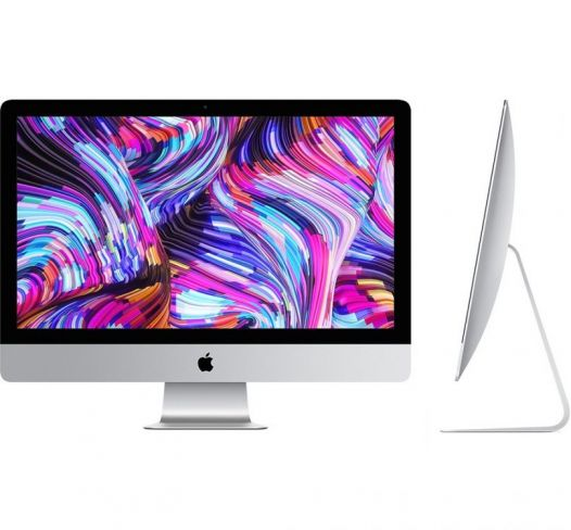 Apple iMac 27 Retina 5K, i5 3.0GHz 6-core 8th/8GB/256GB SSD/Radeon Pro 570X 4GB GDDR5 MRQY2ZE/A/D2