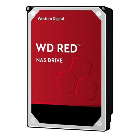 Western Digital Dysk Red 2TB 3,5 256MB SATAIII/5400rpm