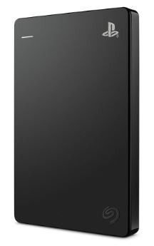*Seagate PS4 Drive 2TB 2,5 STGD2000200 Black