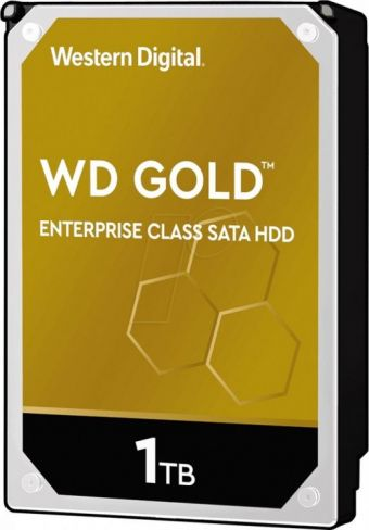 Western Digital Dysk twardy GOLD Enterprise 1TB SATA 3,5 cali 128MB