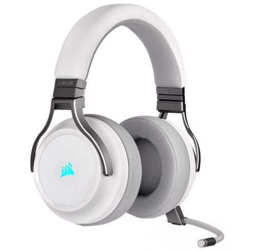 Corsair Virtuoso Wirele ss Headset White