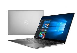 Laptop Dell XPS 9300 i7-1065G7 16GB 1TB 13,4 W10Pro 2Y