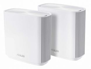 Asus System WiFi ZenWiFi CT8 AC3000 2-pack White