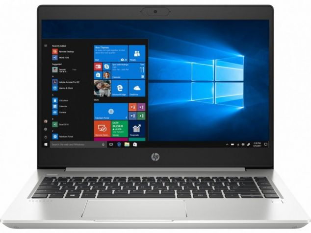 HP Notebook ProBook 440 G7 i5-10210U 256/8G/W10P/14   9HQ80EA