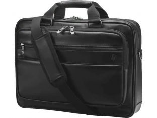 HP Inc. Torba Executive 15.6 cali Leather Topload  6KD09AA