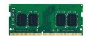 GOODRAM Pamięć DDR4 SODIMM 16GB/3200 CL22