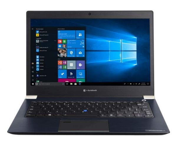Laptop Toshiba Dynabook Portege X30-G-12Q i7-10510U 8GB 512GB 13.3 W10Pro 3Y on-site