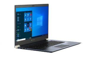 Laptop Toshiba Dynabook X50-G-121 i7-10510U 8GB 512GB 15.6 W10Pro 3Y On-site Europe