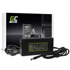 Green Cell Zasilacz PRO 19.5V 12.3A 240W 7.4-5.0mm do Dell 7510