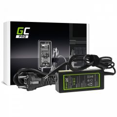 Green Cell Zasilacz PRO 19.5V 3.33A 65W 4.8-1.7mm do HP 15-B