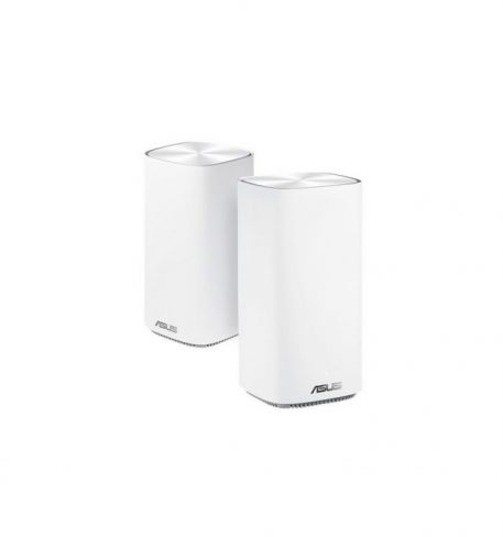 Asus *ASUS ZenWiFi CD6 System WiFi AC1500 2-pack White