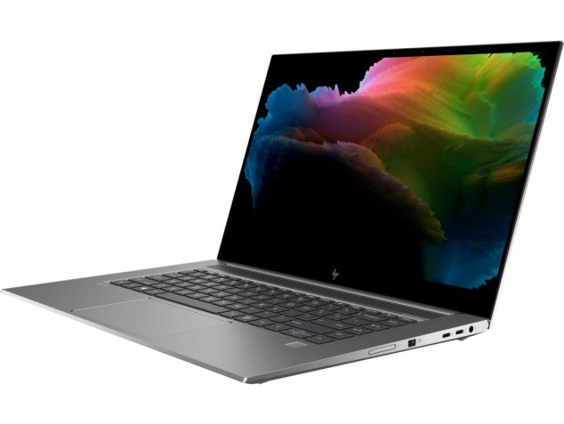 Laptop HP ZBook Create G7 i7-10750H 16GB 512GB RTX 2070 15,6 AMOLED W10Pro 3Y 1J3U1EA