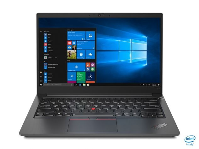 Laptop Lenovo ThinkPad E14 G2 i5-1135G7 16GB 512GB 14.0 Black W10Pro 1YR CI