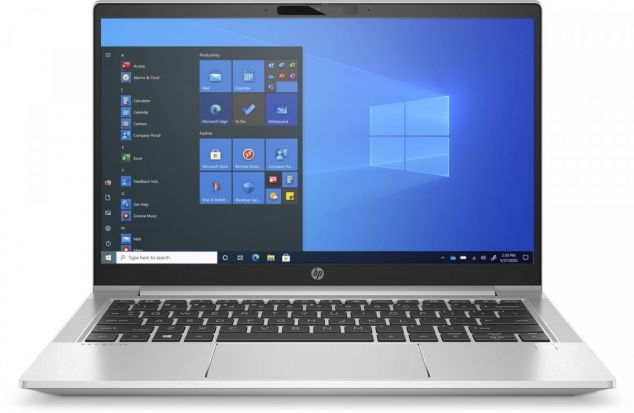 Laptop HP 430 G8 i5-1135G7 8GB 256GB 13,3 W10Pro 3Y 2W1F6EA