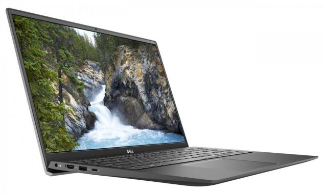 "Dell Vostro 7500 Win10Pro i5-10300H/256GB/8GB/15.6""FHD/GTX1650/KB-Backlit/3-cell/3Y BWOS"