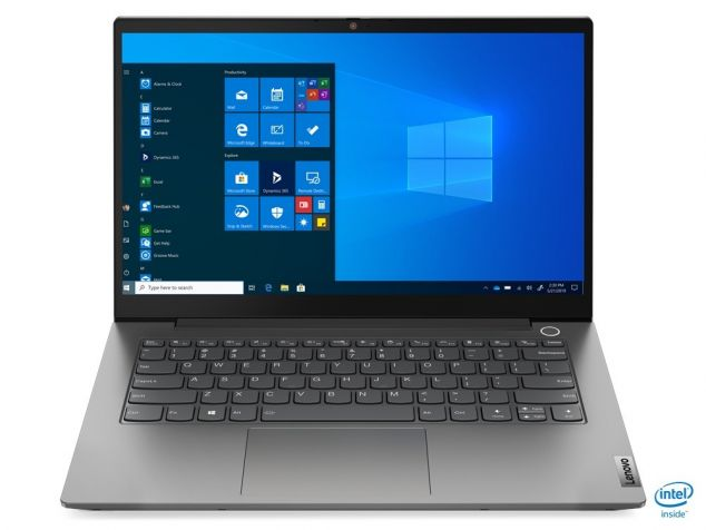 Laptop Lenovo ThinkBook 14 G2 i3-1115G4 8GB 256GB 14,0 W10Pro 1YR CI